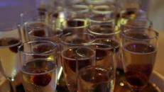 Sektglas, Glas, Bier, Gläser, Trinkglas