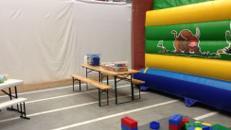 Knautschbälle basteln / Basteln / Kinderevent / Kinderspiele / Unterhaltung für Kinder / Kinderspaß / inkl. Betreuer für bis zu 6 Stunden / inkl. Auf- und Abbau