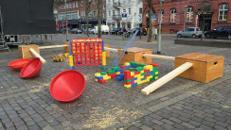 Kinderanimation mit Spielen / Kinderevent / Wikingerspiele / Ballspiele / Jonglieren / Kinderspiele / inkl. 2 Betreuer für bis zu 6 Stunden / inkl. Auf- und Abbau