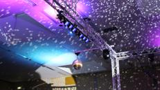 Traversen Karree / Messestand / Stand / Traverse / Messe / Event