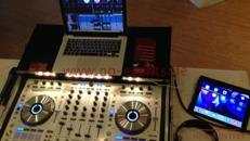 Pioneer DDJ-SX 2 DJ Console / DJ Console / DJ Controller