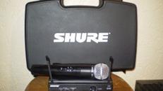 Funkmikrofon Shure sm 58