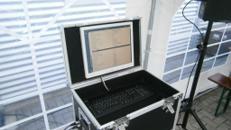 Juke-box / Musikbox /  Musik /  Box /  Musik Abspielgerät