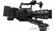 Drehfertig Sony PXW-FS7 inkl. Zubehör