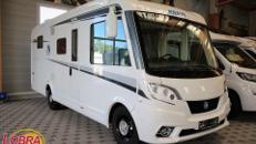 KNAUS VAN i 650 MEG, Kompaktes Luxus Wohnmobil, Vollintegriertes Wohnmobil, TOP!