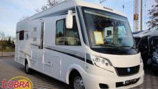 KNAUS SKY i 700 LX Automatik, Vollintegriertes Luxus-Wohnmobil, für 4 Pers. TOP! unter 3.500 kg