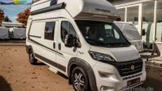 WEINSBERG CaraBus 601 MQH, Familienkastenwagen, Wohnmobil für 4 Personen! Kompakt, TOP!