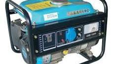 Stromerzeuger zu vermieten!