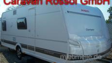 Familie Caravan Dethleffs Camper 540 QMK