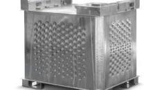 Krafstoff-Tank für Ölheizer Trotec TFC 1000