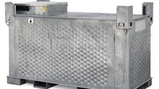 Kraftstoff-Tank für Ölheizer Trotec TFC 3000