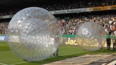 POWERBALL WALK / ZORB / ULTRABALL