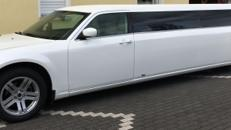 Stretch-Limo -Limousine-Hochzeit Service