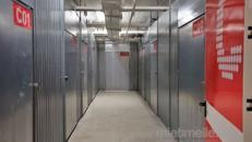 Sichere Lagermöglichkeiten in München
