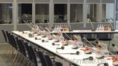 Bosch DCN Diskussionssprechstelle / Tischsprechstelle / Mikofonkette