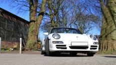 Porsche 4s zum Selberfahren