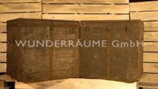Historische Reisetruhen 02 - WUNDERRÄUME GmbH vermietet: Dekoration/Kulisse für Event, Messe, Veranstaltung, Incentive, Mitarbeiterfest, Firmenjubiläum