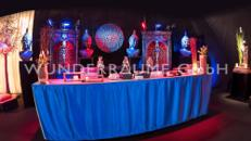 Buddha-Bar - WUNDERRÄUME GmbH vermietet: Dekoration/Kulisse für Event, Messe, Veranstaltung, Incentive, Mitarbeiterfest, Firmenjubiläum