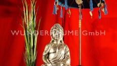 Arrangement Asien 3 - WUNDERRÄUME GmbH vermietet: Dekoration/Kulisse für Event, Messe, Veranstaltung, Incentive, Mitarbeiterfest, Firmenjubiläum
