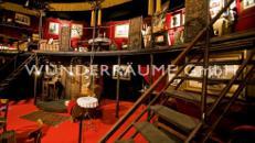 Nostalgische Filmkulisse - WUNDERRÄUME GmbH vermietet: Dekoration/Kulisse für Event, Messe, Veranstaltung, Incentive, Mitarbeiterfest, Firmenjubiläum