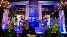 Spiegelbar - WUNDERRÄUME GmbH vermietet: Dekoration/Kulisse für Event, Messe, Veranstaltung, Incentive, Mitarbeiterfest, Firmenjubiläum