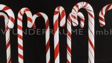 Candy-Set (18-teilig) - WUNDERRÄUME GmbH vermietet: Dekoration/Kulisse für Event, Messe, Veranstaltung, Incentive, Mitarbeiterfest, Firmenjubiläum