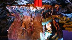 Hexenkessel 2 - WUNDERRÄUME GmbH vermietet: Dekoration/Kulisse für Event, Messe, Veranstaltung, Incentive, Mitarbeiterfest, Firmenjubiläum