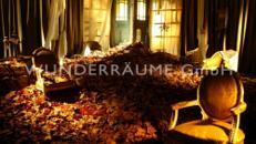 Laubzimmer - WUNDERRÄUME GmbH vermietet: Dekoration/Kulisse für Event, Messe, Veranstaltung, Incentive, Mitarbeiterfest, Firmenjubiläum