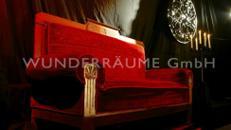 10 Edle Plüschsofas - WUNDERRÄUME GmbH vermietet: Dekoration/Kulisse für Event, Messe, Veranstaltung, Incentive, Mitarbeiterfest, Firmenjubiläum