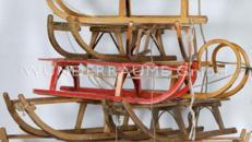 Rodelschlitten-Set (9-teilig) - WUNDERRÄUME GmbH vermietet: Dekoration/Kulisse für Event, Messe, Veranstaltung, Incentive, Mitarbeiterfest, Firmenjubiläum