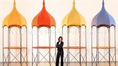 Pavillon, Türmchen - WUNDERRÄUME GmbH vermietet: Dekoration/Kulisse für Event, Messe, Veranstaltung, Incentive, Mitarbeiterfest, Firmenjubiläum