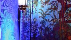 Stehleuchte Orient - WUNDERRÄUME GmbH vermietet: Dekoration/Kulisse für Event, Messe, Veranstaltung, Incentive, Mitarbeiterfest, Firmenjubiläum