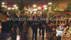 rustikale Fensterkulisse - WUNDERRÄUME GmbH vermietet: