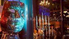 Sessel Glamour - WUNDERRÄUME GmbH vermietet: Dekoration/Kulisse für Event, Messe, Veranstaltung, Incentive, Mitarbeiterfest, Firmenjubiläum