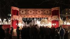 Eingangsportal - WUNDERRÄUME GmbH vermietet: Dekoration/Kulisse für Event, Messe, Veranstaltung, Incentive, Mitarbeiterfest, Firmenjubiläum