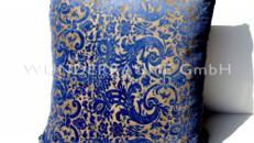 Sitzkissen XXL,ornamental - WUNDERRÄUME GmbH vermietet: Dekoration/Kulisse für Event, Messe, Veranstaltung, Incentive, Mitarbeiterfest, Firmenjubiläum