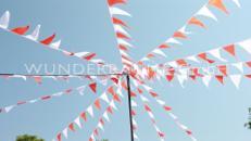 Wimpelmast - WUNDERRÄUME GmbH vermietet: Dekoration/Kulisse für Event, Messe, Veranstaltung, Incentive, Mitarbeiterfest, Firmenjubiläum