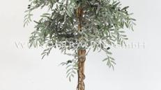 Olivenbaum L - WUNDERRÄUME GmbH vermietet: Dekoration/Kulisse für Event, Messe, Veranstaltung, Incentive, Mitarbeiterfest, Firmenjubiläum
