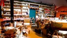 Märchenküche, groß - WUNDERRÄUME GmbH vermietet: Dekoration/Kulisse für Event, Messe, Veranstaltung, Incentive, Mitarbeiterfest, Firmenjubiläum