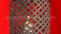 Korblampe - WUNDERRÄUME GmbH vermietet: Dekoration/Kulisse für Event, Messe, Veranstaltung, Incentive, Mitarbeiterfest, Firmenjubiläum