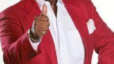 Schlagerstar Roberto Blanco buchen / mieten Künstler mieten, Entertainer mieten, Show, Unterhaltung, Sänger mieten, Musiker mieten, Messe, Hochzeitsmusik