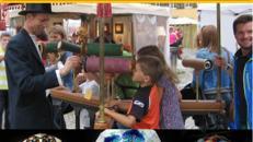 Die große Kaleidoskop-Show