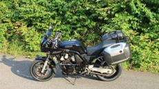Yamaha Fazer satte 94PS  ab 39€