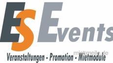 E-S Events - Der Partner für Ihre Veranstaltung