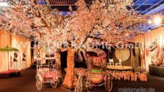 Kirschblüten-Baum XL, rosa - WUNDERRÄUME GmbH vermietet: Dekoration/Kulisse für Event, Messe, Veranstaltung, Incentive, Mitarbeiterfest, Firmenjubiläum