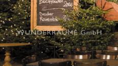 Schautafel mit Zierrahmen rustikal Holz - WUNDERRÄUME GmbH vermietet: Dekoration/Kulisse für Event, Messe, Veranstaltung, Incentive, Mitarbeiterfest, Firmenjubiläum