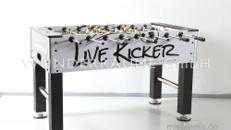 Tischfußball-Kicker - WUNDERRÄUME GmbH vermietet: Dekoration/Kulisse für Event, Messe, Veranstaltung, Incentive, Mitarbeiterfest, Firmenjubiläum