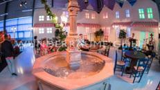 Brunnen, rund - WUNDERRÄUME GmbH vermietet: Dekoration/Kulisse für Event, Messe, Veranstaltung, Incentive, Mitarbeiterfest, Firmenjubiläum