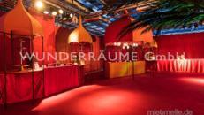 Türmchenbar - WUNDERRÄUME GmbH vermietet: Dekoration/Kulisse für Event, Messe, Veranstaltung, Incentive, Mitarbeiterfest, Firmenjubiläum