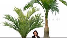 Palme L - WUNDERRÄUME GmbH vermietet: Dekoration/Kulisse für Event, Messe, Veranstaltung, Incentive, Mitarbeiterfest, Firmenjubiläum